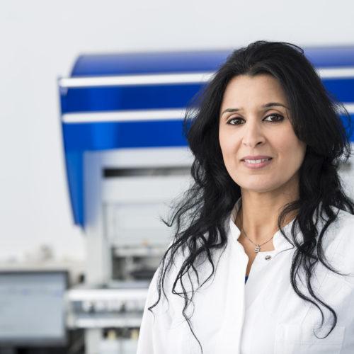Samira Laqdiri